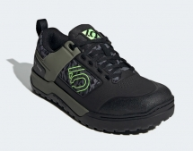 FIVE TEN - Buty Impact Pro Core Black / Signal Green / Legacy Green