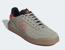 FIVE TEN - Buty Sleuth DLX Sesame / Shock Red / Gum M2
