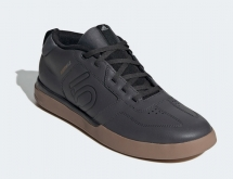 FIVE TEN - Buty Sleuth DLX Mid Grey Six / Core Black / Gum M2