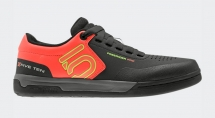 FIVE TEN - Buty Freerider Pro Core Black/Signal Green/Solar Red