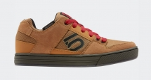 FIVE TEN - Buty Freerider Raw Desert/Core Black/Glory Red