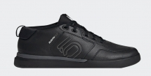 FIVE TEN - Buty Sleuth DLX Mid Core Black/Grey Five/Scarlet