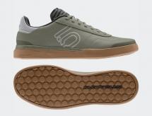 FIVE TEN Buty Sleuth DLX Grey Two/Legacy Green/Grey Two