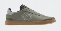FIVE TEN - Buty Sleuth DLX Grey Two/Legacy Green/Grey Two