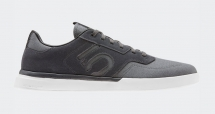 FIVE TEN - Buty Sleuth DLX Grey Five/Grey Four/Ftwr White