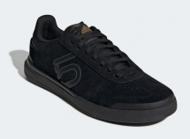 FIVE TEN - Buty Sleuth DLX Lady Core Black / Grey Six / Matte Gold