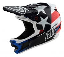 Troy Lee Designs - Kask D4 Freedom 2.0 MIPS®