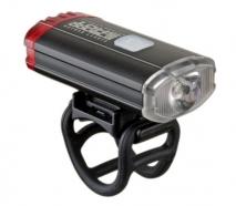 Author - Lampa przednia DoubleShot 250/12lm USB