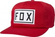 FOX - Czapka Drive Train Snapback