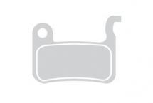 Accent - Klocki hamulcowe do Shimano XTR/ XT/ LX/ Deore/ Saint/ Hone/ SLX