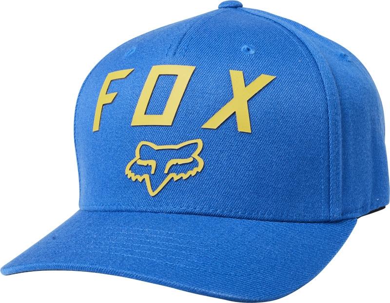 FOX Czapka Number 2 Flexfit
