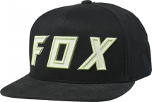 FOX Czapka Posessed Snapback