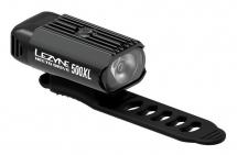 Lezyne - Lampka przednia HECTO DRIVE 500XL