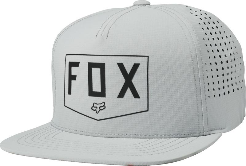 FOX Czapka Shielded Snapback