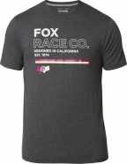 FOX - T-shirt Analog Tech