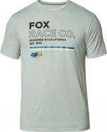 FOX T-shirt Analog Tech