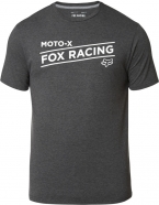 FOX T-shirt Banner Tech
