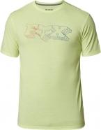 FOX - T-shirt Cosmic Fheadx Tech