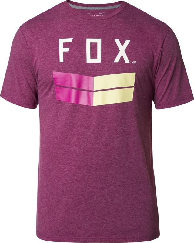 FOX T-shirt Fox Frontier Tech