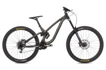 "NS Bikes - Rower Fuzz 2 29"""