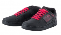 O'neal - Buty Pinned Pro Black Red