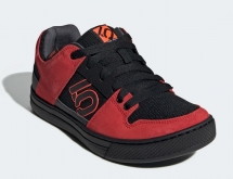 FIVE TEN - Buty Freerider Core Black / Solar Red / Grey Six