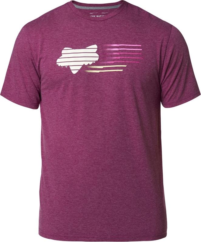 FOX T-shirt Lightspeed Head Tech