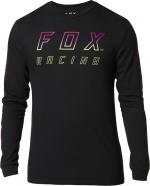 FOX - Longsleeve Neon Moth
