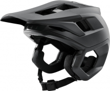 FOX - Kask Dropframe Pro Black MIPS