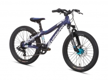 NS Bikes - Rower Clash Junior 20""