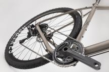 NS Bikes Rower RAG 1+