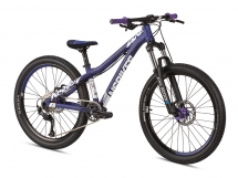 NS Bikes - Rower Clash Junior 24""