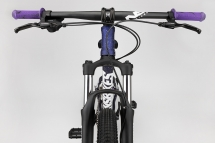 "NS Bikes Rower Clash Junior 24"""