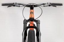 NS Bikes Rower Soda Slope