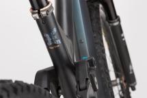 NS Bikes Rower Define AL 160