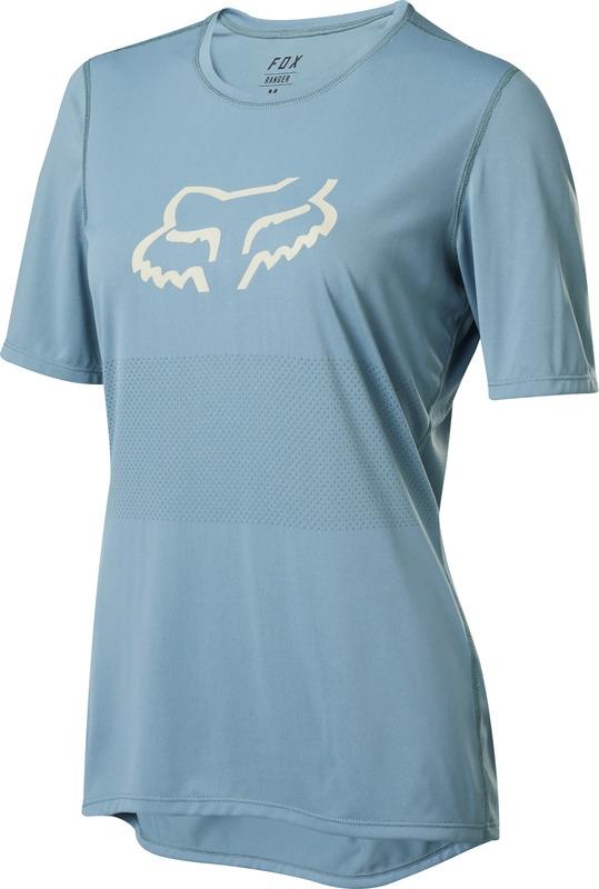 FOX Jersey Ranger Lady Light Blue