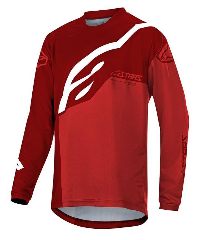 Alpinestars Jersey Racer Factory Junior