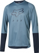 FOX - Jersey Defend Foxhead Light Blue