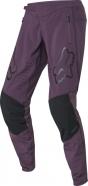 FOX - Spodnie Defend Kevlar Dark Purple Lady