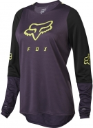 FOX - Jersey Defend Lady Dark Purple