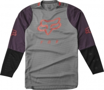 FOX - Jersey Defend Pewter Junior