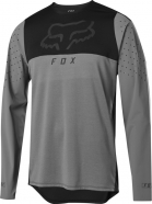 FOX - Jersey Flexair Delta Pewter