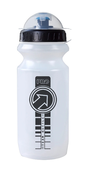 PRO Bidon Team Cap Bottle