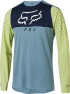 FOX - Jersey Flexair Delta Light Blue