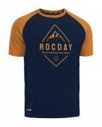 Rocday - Koszulka Peak Sanitized®