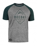 Rocday Koszulka Peak Sanitized®