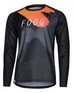 Foog Wear - Jersey Roost Gray