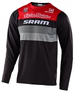 Troy Lee Designs - Jersey Skyline Continental SRAM