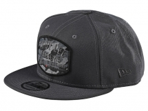 Troy Lee Designs - Czapka Blockworks Hat