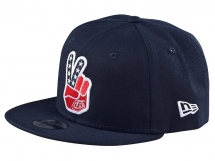 Troy Lee Designs - Czapka Signature Snapback